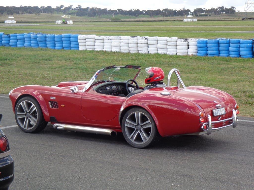 Shelby Cobra Concept DRB Star Cars Agency - Drb sports cars queensland