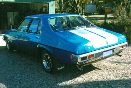 Good condition. Restored to original. Good condition.. Classic Aussie 4 door muscle car. & 1974 Holden HQ Monaro 4 Door \u2013 Star Cars Agency
