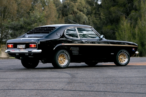 1970 ford capri star cars agency. Black Bedroom Furniture Sets. Home Design Ideas
