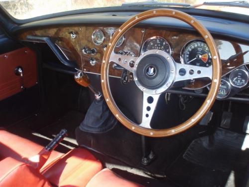 1967 triumph gt6 mk1 star cars agency. Black Bedroom Furniture Sets. Home Design Ideas