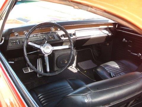 1967 CHEVROLET CHEVELLE MALIBU – Star Cars Agency