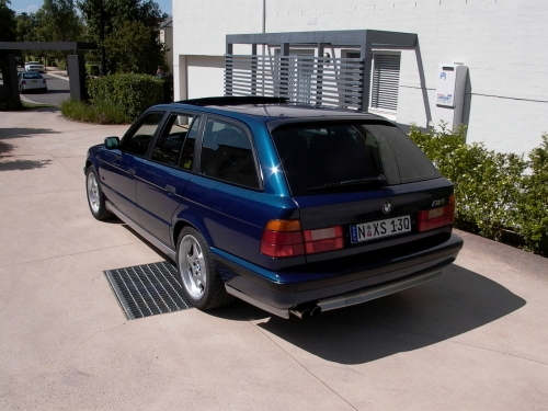1992 bmw e34 m5 touring star cars agency. Black Bedroom Furniture Sets. Home Design Ideas