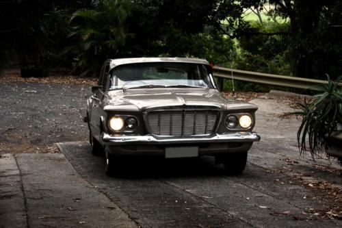 1962 Chrysler Valiant S Series (SV1) – Star Cars Agency