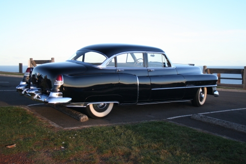 1953 cadillac 62 series sedan 4 door star cars agency for 1953 cadillac 4 door sedan