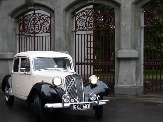 citroen light  saloon star cars agency