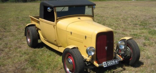yellow a ute 1