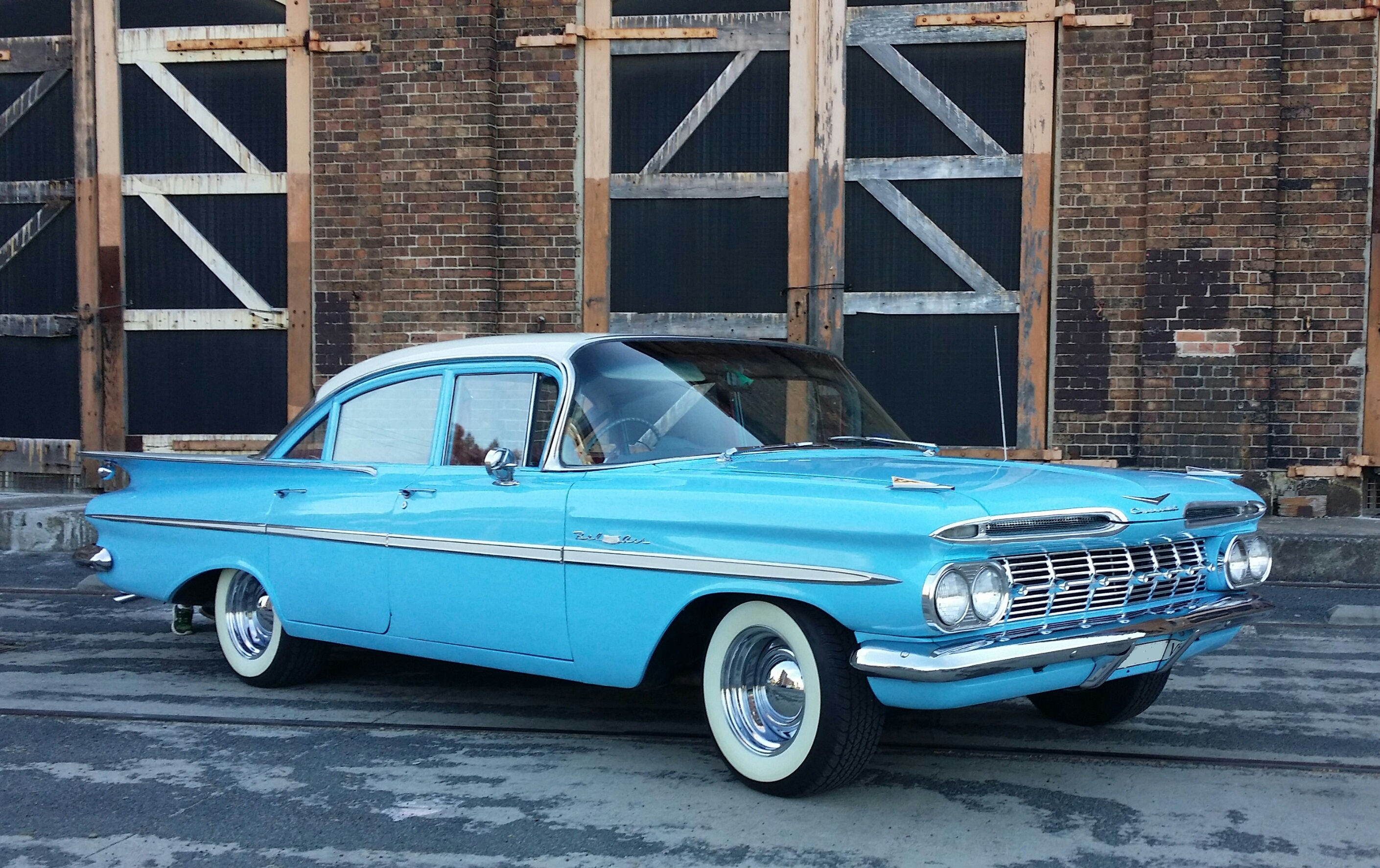 1959 Chevrolet Classic 1950 S Car Star Cars Agency