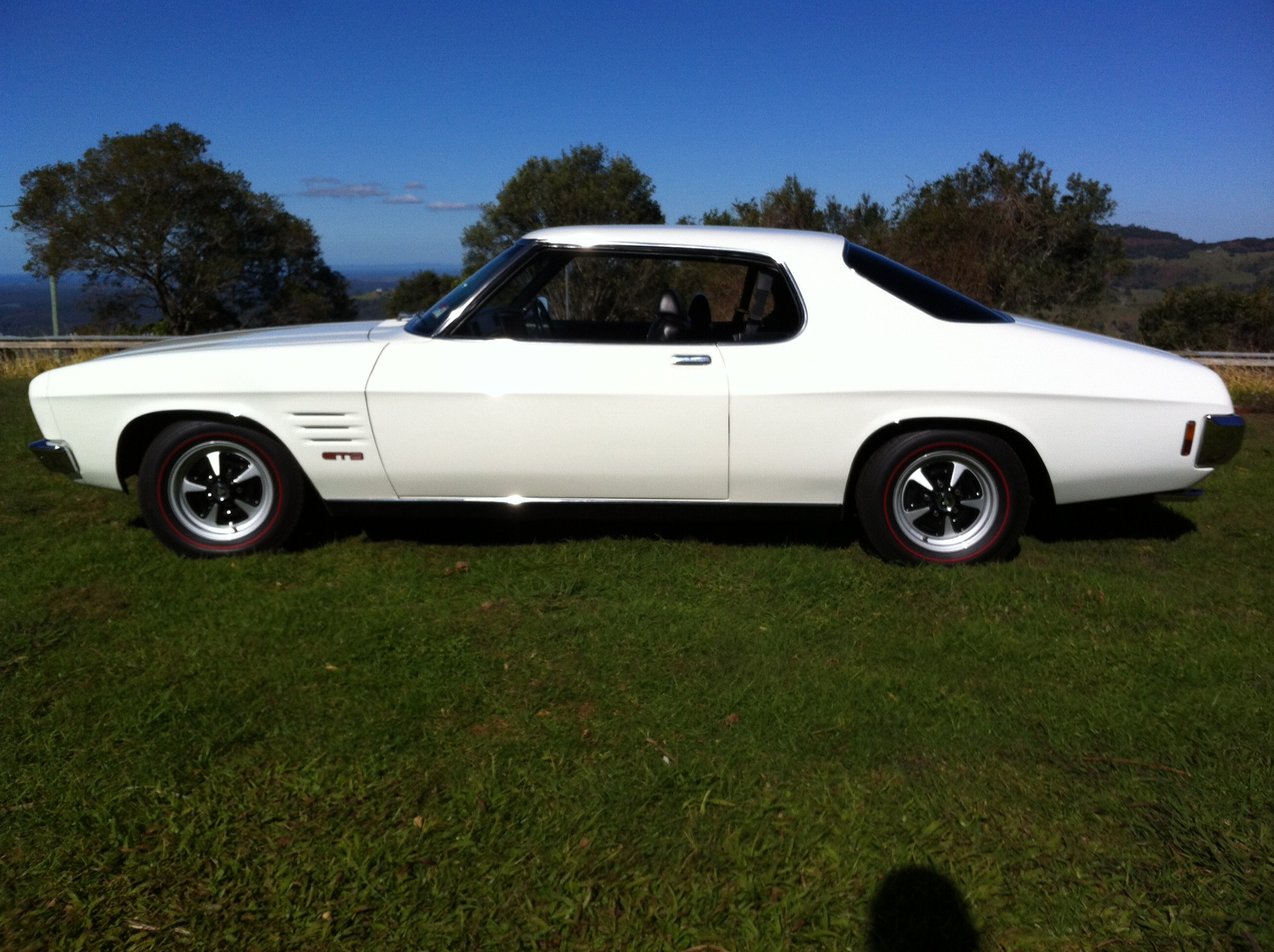 Classic Hq Gts Monaro 1972 Original Star Cars Agency