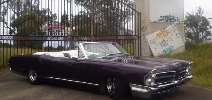 Pontiac @ El-Cablanco 1