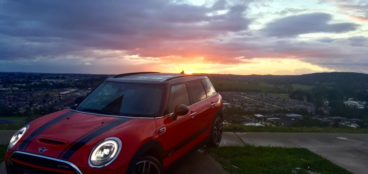 Mini Clubman Jcw Star Cars Agency
