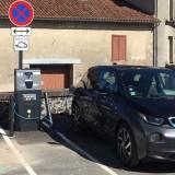 BMW-i3 - 1