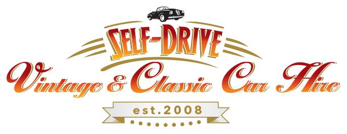 Self Drive Logo est 2008