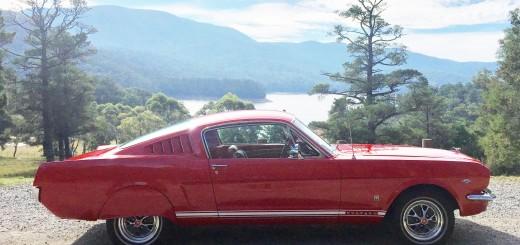 65 Fastback