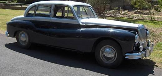 Daimler 2009, 1