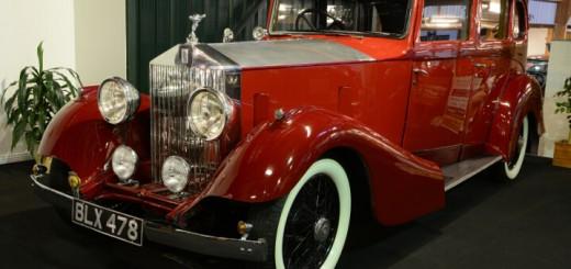 GAF55 in museum