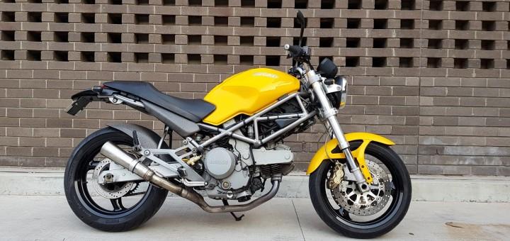1 Ducati