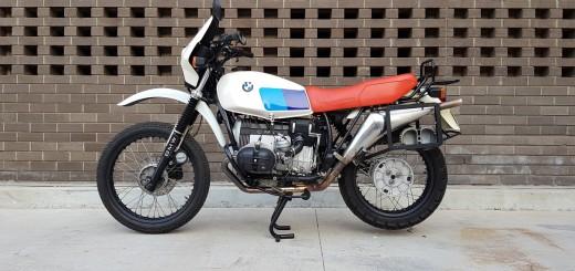 1 R80gs