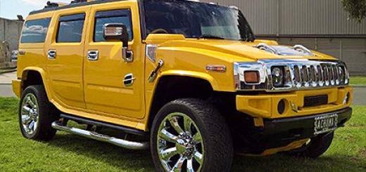 Yellow Exterior 1