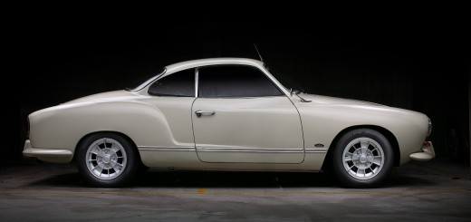 001_Karmann Ghia_Profile_Side (1)