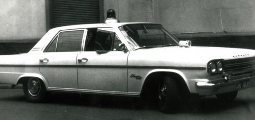 Police rambler